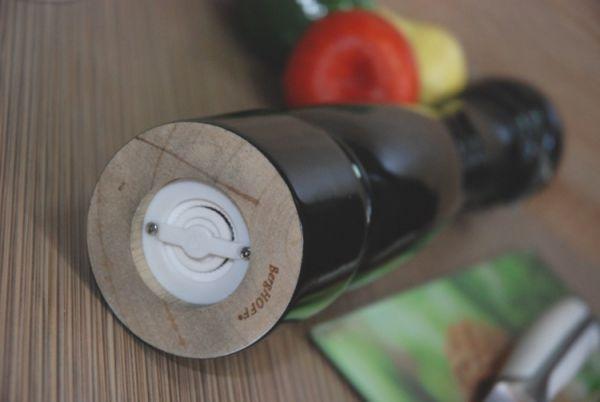 мельница для перца Berghoff 1106232 деревянная 42 х 7 см