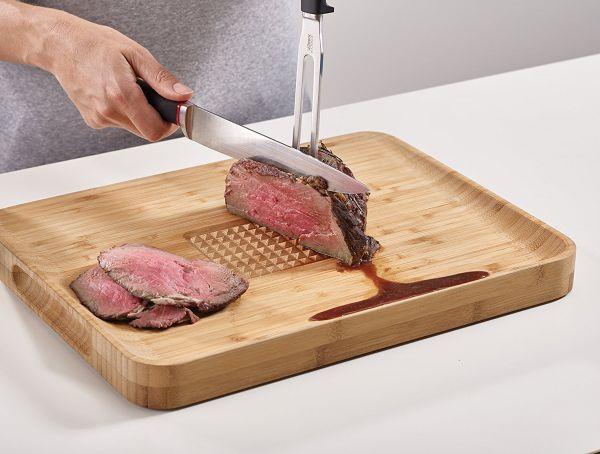 Як вибрати обробну дошку для кухні