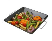Broil King 98125 Квадратний Вок для грилю 30 х 30 х 5 см