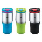 Термогорнятко PETERHOFF 12423 Travel Mug 400 мл