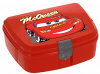 Ланч-бокс HEREVIN 161277-121 Disney Cars 7x12x17 см