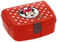 Ланч-бокс HEREVIN 161277-023 Disney Minnie Mouse 2 7x12x17 см