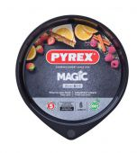 Форма кругла PYREX MG24SR6 Magic 26 см