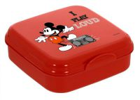Контейнер HEREVIN 161456-012 Disney Mickey Mouse 5х15х15 см