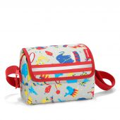 Дитяча сумка Reisenthel IF 3063 EVERYDAYBAG 20 х 14.5 х 10 Circus