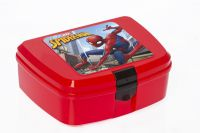 Ланч-бокс HEREVIN 161277-191 Disney Spiderman2 7x12x17 см