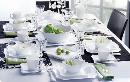 Аксессуары для сервировки стола цена